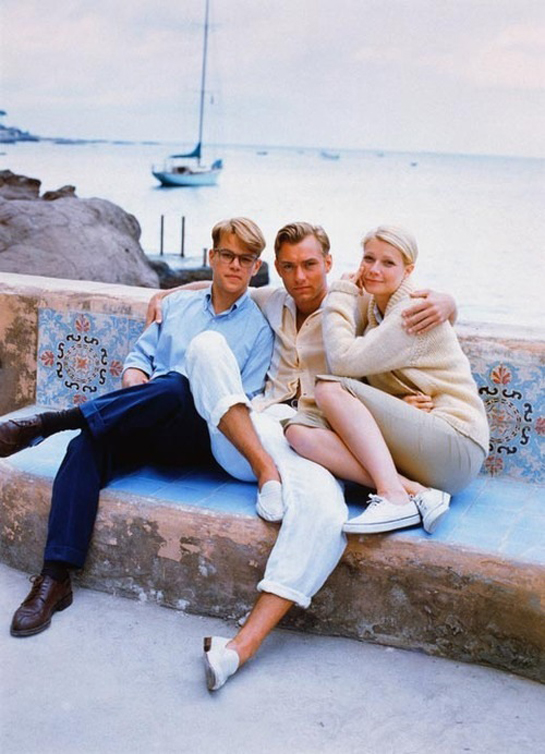 The Talented Mr.Ripley